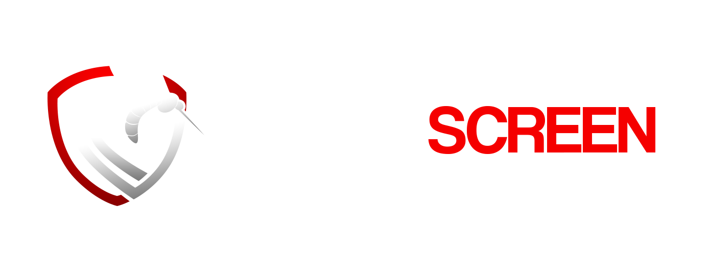 Insect Screen Footer Logo